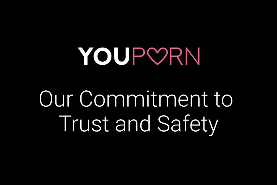 Our Commitment to Trust and Safety